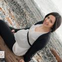 maternity photographey Mill Bay