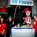 Saanich Municipal Hall; Winter Lights Festival; volunteers