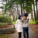 Beacon Hill park; Family photography